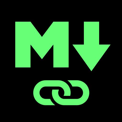 Markdown Link Updater